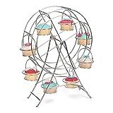 Cupcake-Ständer Karussell 41 cm