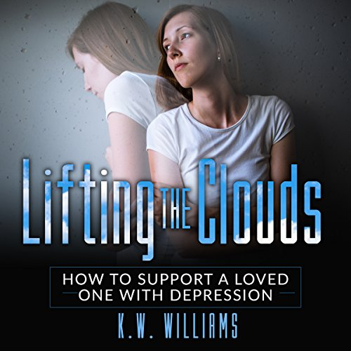 Lifting the Clouds cover art