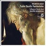 Salmos Penitenciales De (David Collegium