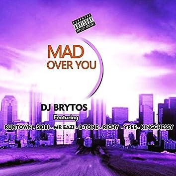 Mad over You (feat. Runtown, Skibi, Mr Eazi, B-Tone, Richy, Ypee, KingChessy)
