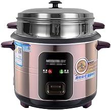 Rice Cooker (3/4 / 5 / 6 l) Huishoudelijke non-stick rijstkoker, insluitend koken en automatisch warmteconservering, voor ...