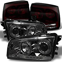 Best halo tail lights dodge charger Reviews