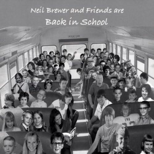 Neil Brewer