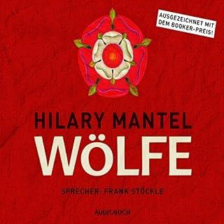 eac81ccbf849b Wölfe Thomas Cromwell 1 De   Hilary Mantel ...