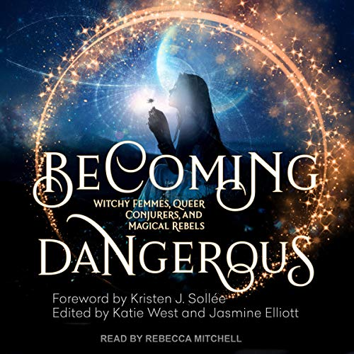 Becoming Dangerous cover art