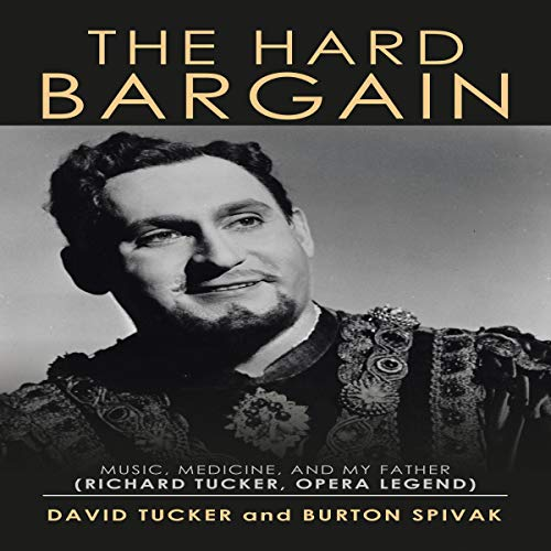 The Hard Bargain cover art