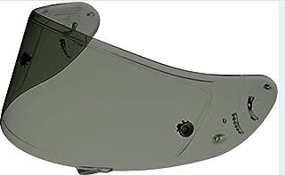 Shoei CX-1 Hardcoat Shield - Mellow Smoke