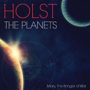 Holst: Mars, the Bringer of War