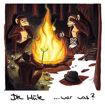 ... war was?