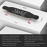 Zoom IMG-1 skateboard longboard 42 cross country