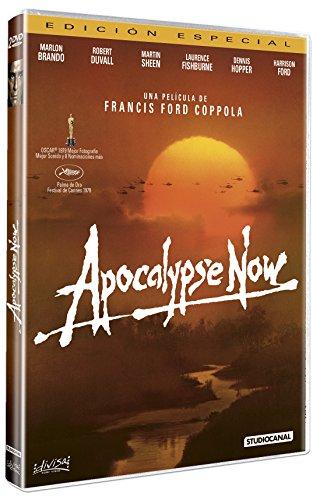 Apocalyse Now - Edición Especial [DVD]