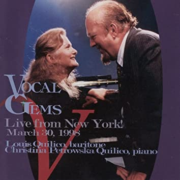 Vocal Gems - Live From New York