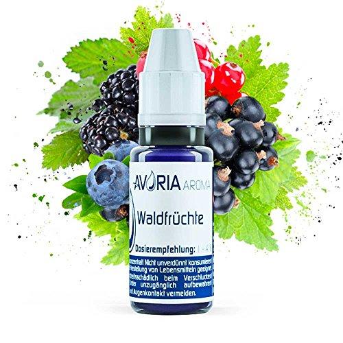 Avoria Aroma Waldfrüchte (12 ml)
