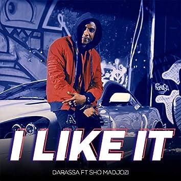 I Like It (feat. Sho Madjozi)
