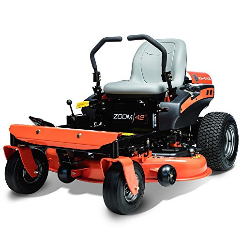 Ariens 915213 600cc 19 HP 42 in. Zero Turn Riding Mower