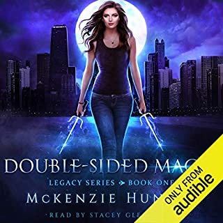 Double-Sided Magic cover art