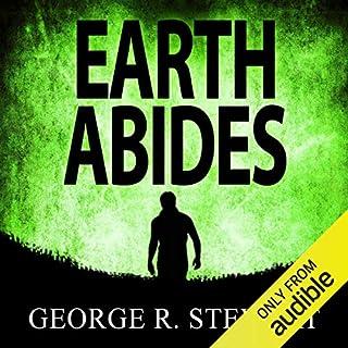 Earth Abides cover art