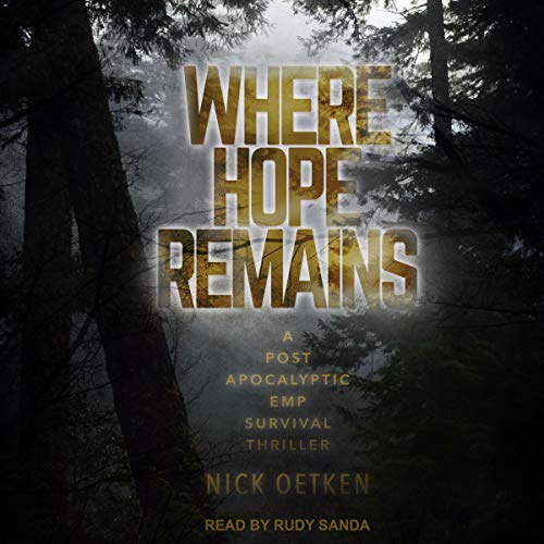 Where Hope Remains cover art