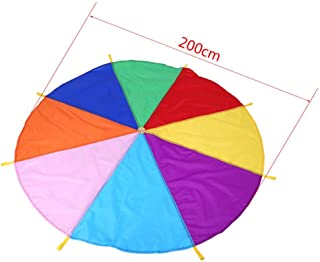 2987ff9d5d35 BENDER STARK 2M/3M niños paracaídas Juguete Deportes al Aire Libre Juegos  de Gimnasia Juguete