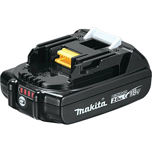 Makita BL1820B 18V Compact Lithium-Ion 2.0Ah Battery