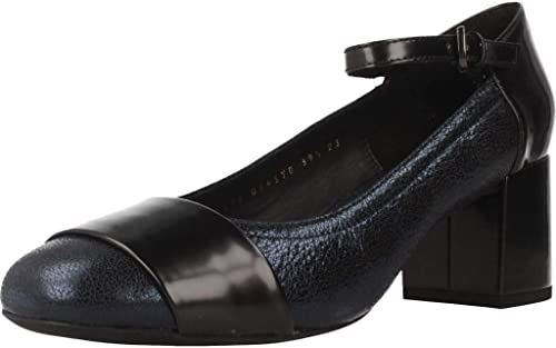 Geox Halbschuhe & Derby-Schuhe, Farbe Blau, Marke, Modell Halbschuhe & Derby-Schuhe D AUDALIES MID Blau