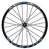 Pegatinas Llantas Bicicleta SYNCROS XR25 29 WH106 Azul 517