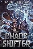 Chaos Shifter (Shapeshifter Dragons Book 5)