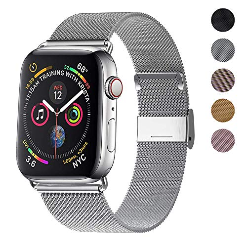 Correa Reloj Compatible Apple Watch 38mm 40mm 42mm