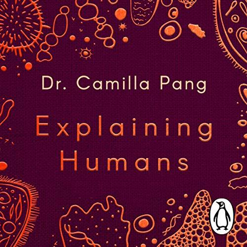 Explaining Humans cover art