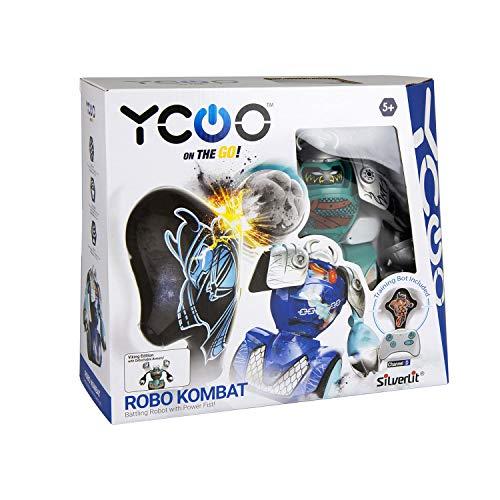 Rocco Giocattoli - Robo Kombat Vichinghi Single Pack