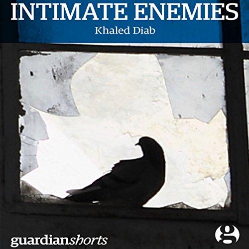 Intimate Enemies cover art