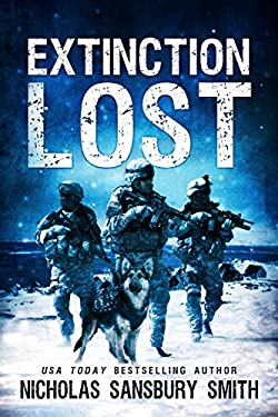 Extinction Lost: A Team Ghost Short Story (Kindle Single) (Extinction Cycle)