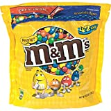 Mars, Inc SN32437 M&Ms Chocolate Candy, w/ Zipper on Bag, 42 oz., Peanut