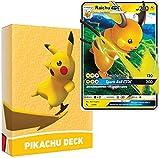 Pokemon Battle Academy Deck - Pikachu