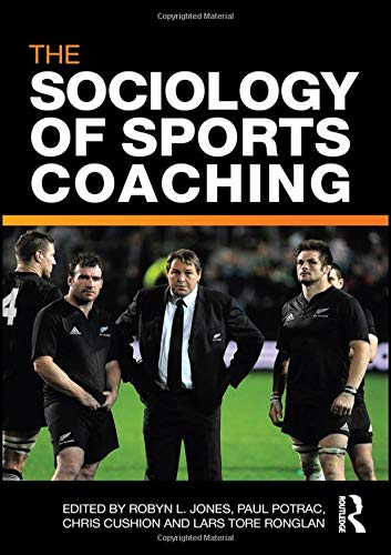 Image OfThe Sociology Of Sports Coaching