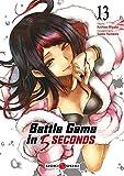 Battle Game in 5 seconds - Vol. 13