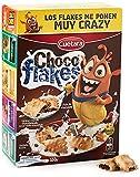 Cuétara Choco Flakes, 550g