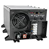 Tripp Lite APS2448UL Inverter / Charger 2400W 48V DC to 120V AC 15A Hardwire UL rated