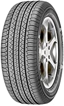 Michelin Latitude Tour HP EL M+S - 255/55R18 109V - Neumático de Verano