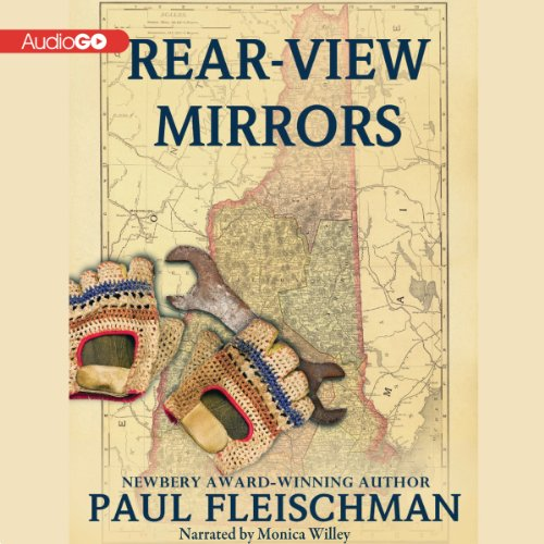 Rear-View Mirrors copertina