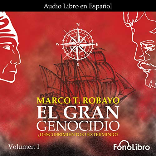 El Gran Genocidio [The Great Genocide]  By  cover art