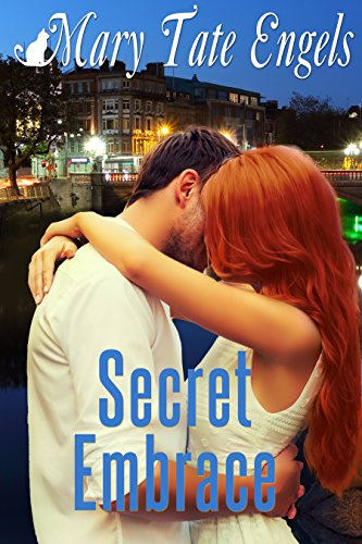 Book: Secret Embrace (Irish Hearts Series) by Mary Tate Engels