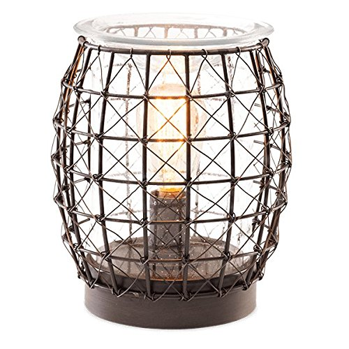 Scentsy Spindle Full Size Warmer