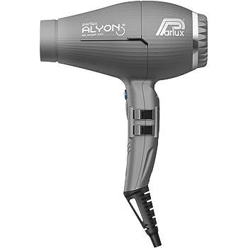 Parlux, Secador de pelo (Grafito) - 1 unidad: Amazon.es: Belleza