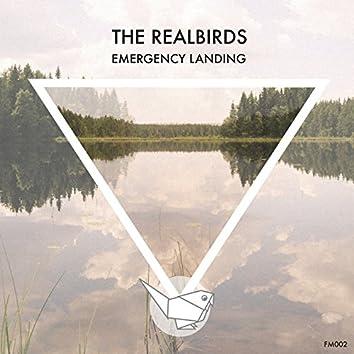 Emergency Landing - Single