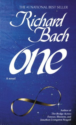 One by Richard Bach (1989-10-02)