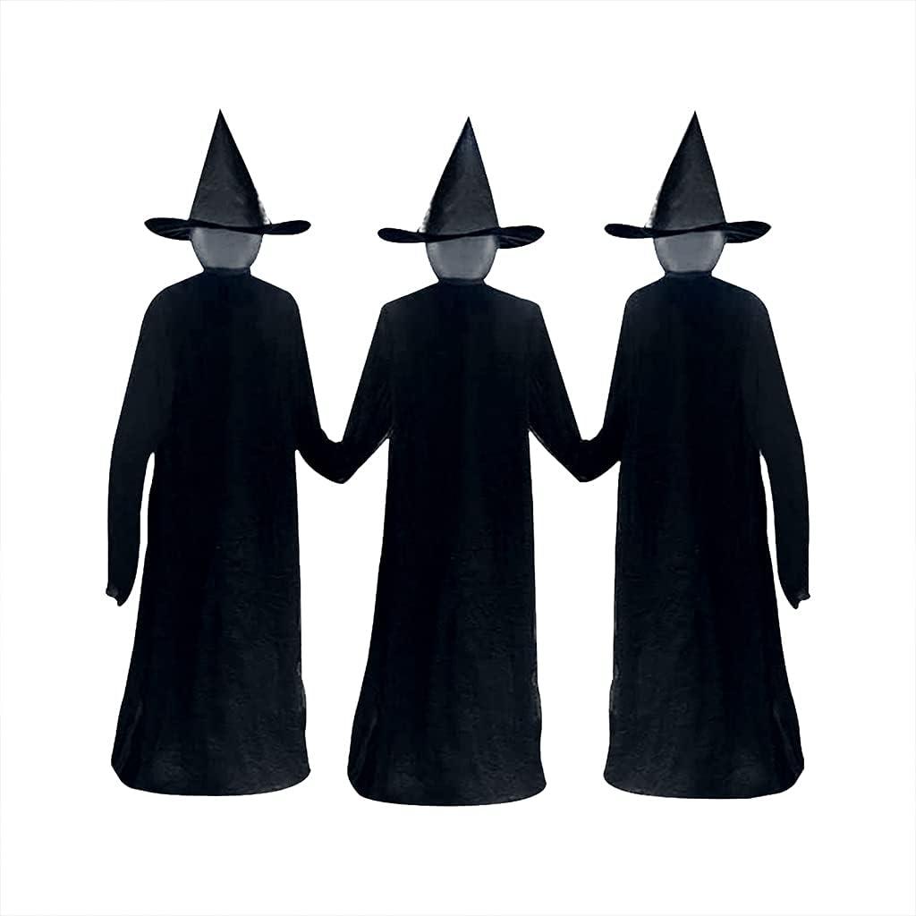 Max 43% OFF sunhoyu Halloween Doll Nightmare Super sale Toys Sou with Head Talk Glowing