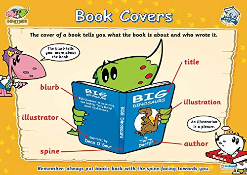 Daydream Education - Portadas para libros de primeros años y pósteres de...