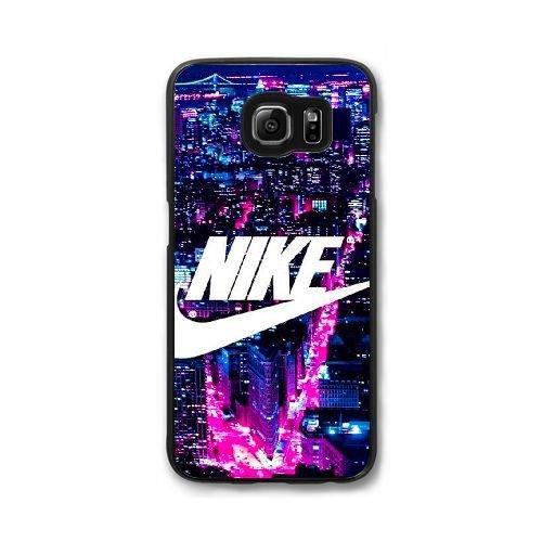 StepyyfFaiacco Générique, Appel, Téléphone, Coque, pour, Samsung Galaxy S7 Edge/Noir/Nike Logo/Seulement, pour, Samsung Galaxy S7 Edge coque/HSKAGJH691504