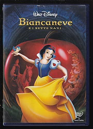 EBOND Biancaneve e i Sette Nani DVD